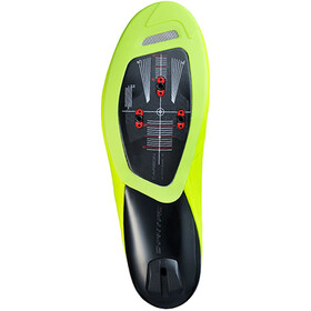 Shimano S-Phyre SH-RC9 Rennrad Schuhe Unisex neon gelb